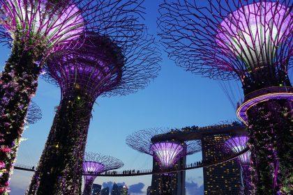Garden Bay Singapore